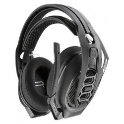 Bluetooth & Wireless Headsets   Plantronics RIG 800LX Wireless Xbox One Headset - Black