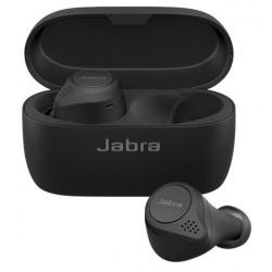 True Wireless Headphones | Jabra Elite 75t In-Ear True Wireless Headphones - Titanium