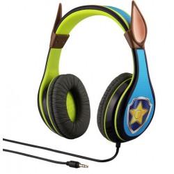 Kids' Headphones   Paw Patrol Chase Over-Ear Kids Headphones