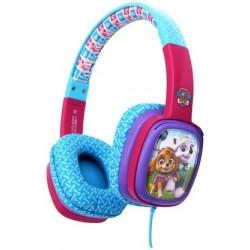 Kids' Headphones   Paw Patrol Kids On-Ear Headphones - Pink