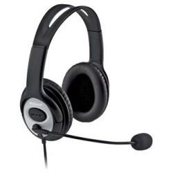 Laptop and PC headsets | Microsoft JUG-00014 Lifechat LX-3000 Headset