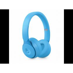 BEATS | BEATS MRJ92EE.A Solo Pro NC Kablosuz Kulak Üstü Kulaklık Açık Mavi