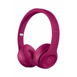 Headphones | Beats by Dr. Dre Beats Solo3 Wireless On-Ear Headphones ((PRODUCT)RED Citrus Red / Icon)