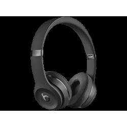 BEATS SOLO3 wireless bluetooth fejhallgató, fekete