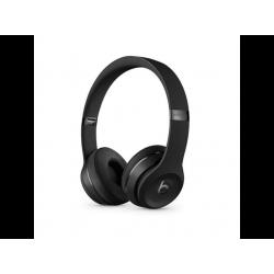 BEATS MP582EE/A Solo 3 Wireless Kablosuz Kulak Üstü Kulaklık Mat Siyah