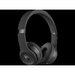 BEATS Solo3 Wireless - Bluetooth Kopfhörer (On-ear, Schwarz)