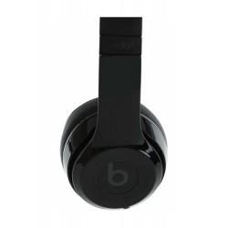 Solo 3 Wireless Kulak Üstü Kulaklık, Parlak Siyah