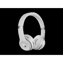BEATS Solo 3 - Bluetooth Kopfhörer (On-ear, Silber)