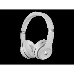 BEATS Solo3, On-ear Kopfhörer Bluetooth Satin Silber