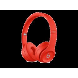 BEATS MP162ZE/A Solo 3 BT (PRODUCT) Kulak Üstü Kulaklık Kırmızı