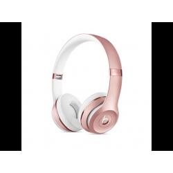 BEATS Solo 3 MNET2EE/A Kablosuz Kulak Üstü Kulaklık İpeksi Altın