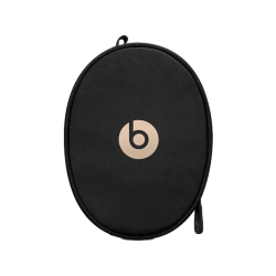BEATS Solo 3 Wireless Headphones Satin Gold