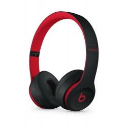 Solo3 Wireless Kulak Üstü Kulaklık OE Wirl Decade Collection Siyah (2 Yıl Apple TR Garantili)