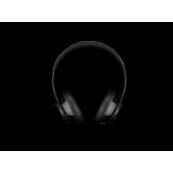 BEATS Solo 3 Wireless, On-ear Kopfhörer Bluetooth Lackschwarz