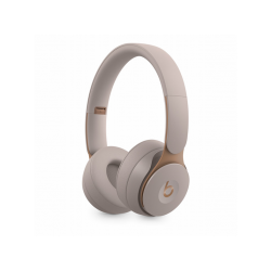 BEATS | Beats Solo Pro Wireless Gürültü Önleme Özellikli (ANC) Kablosuz Bluetooth Kulaklık - Gri MRJ82EE/A