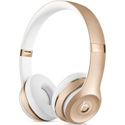 BEATS | Beats Solo3 Wireless On-Ear Headphones Gold Kulaklık MNER2ZE/A