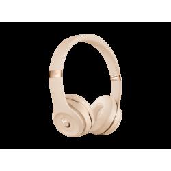 BEATS Solo 3 - Bluetooth Kopfhörer (On-ear, Gold)