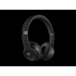 BEATS Solo 3 - Bluetooth Kopfhörer (On-ear, Schwarz)
