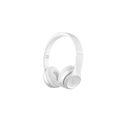 BEATS Solo 3 Wireless White Gloss - (MNEP2ZM/A)