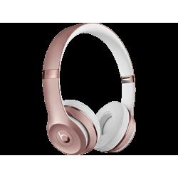 BEATS Solo3 Wireless - Bluetooth Kopfhörer (On-ear, Rosegold)