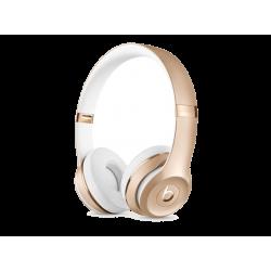 BEATS Solo 3 Kablosuz Kulak Üstü Kulaklık Altın
