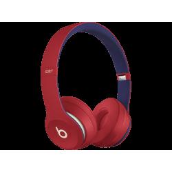 BEATS Solo3 Wireless Club Collection (2019) - Bluetooth Kopfhörer (On-ear, Clubrot)