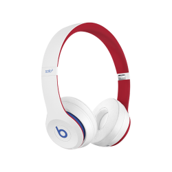 BEATS Solo3 Wireless Club Collection (2019) - Bluetooth Kopfhörer (On-ear, Clubweiß)