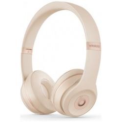 Beats by Dre Solo 3 On-Ear Wireless Headphones - Matt Gold