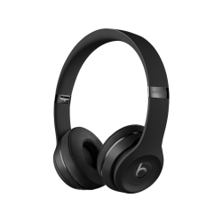 BEATS Solo 3 Wireless Headphones Black