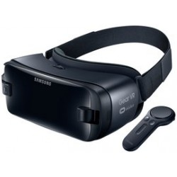 Virtual Reality Headsets | Samsung Gear VR with Controller