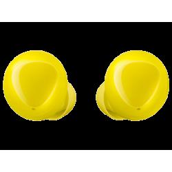 True Wireless Headphones | SAMSUNG SM-R170 Galaxy Buds, In-ear True Wireless Kopfhörer Bluetooth Gelb