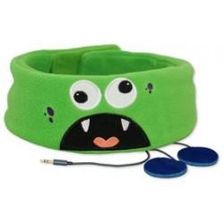 Kids' Headphones   Snuggly Rascals Monster Kids Headphones