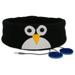 Kids' Headphones   Snuggly Rascals Penguin Kids Headphones