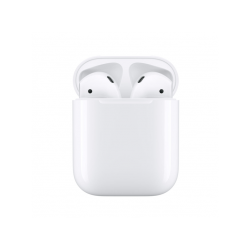 Bluetooth & Wireless Headphones | APPLE Airpods 2. Nesil ve Şarj Kutusu