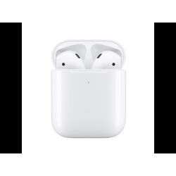 In-ear Headphones | APPLE AirPods 2. Nesil ve Kablosuz Şarj Kutusu