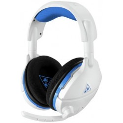 Bluetooth & Wireless Headsets | Turtle Beach Stealth 600P Wireless PS4 Headset - White