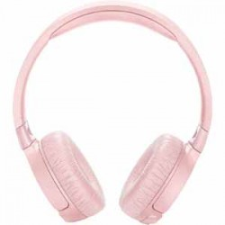 JBL T600BTNC PINK On Ear BT Headphone ANC OE BT