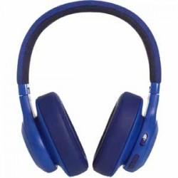 JBL Wireless Over-Ear Headphones - Blue