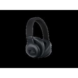 JBL E65BTNC - Bluetooth Kopfhörer (Over-ear, Schwarz)