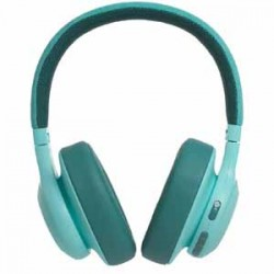 JBL Wireless Over-Ear Headphones - Teal