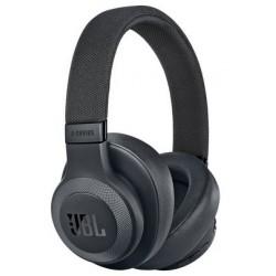 JBL E65BTNC On-Ear Wireless Headphones - Black