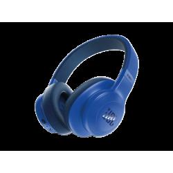 JBL E55BT BT Mikrofonlu Kulak Üstü Kulaklık Mavi