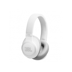 JBL LIVE650 Bluetooth Anc Kablosuz Kulak Üstü Kulaklık Beyaz