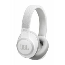 Live 650BTNC ANC Kulak Üstü Bluetooth Kulaklık - White