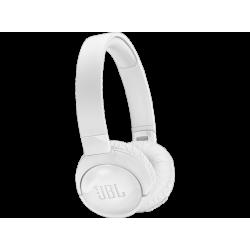 JBL Tune 600 BTNC White