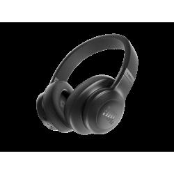 JBL E55BT - Bluetooth Kopfhörer (Over-ear, Schwarz)