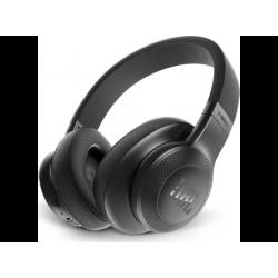 JBL E55BT  Mikrofonlu Kulak Üstü Kulaklık Siyah