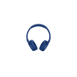 JBL TUNE600BTNC, On-ear Kopfhörer Bluetooth Blau