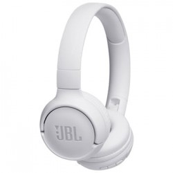 JBL by Harman Tune 500BT White
