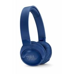 T600BTNC Mavi Wireless Mikrofonlu Kulak Üstü Kulaklık